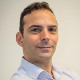 Foto de perfil de Luis Goncalves Global Shares engenheirdo de software