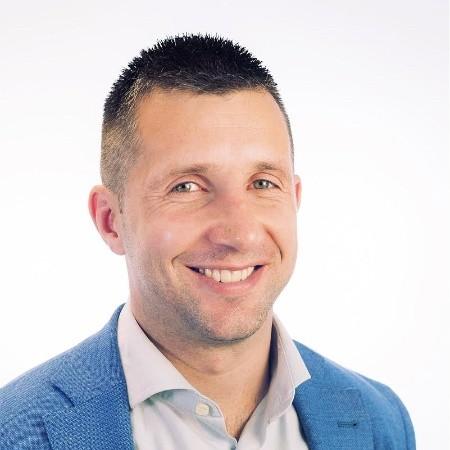 Foto de perfil de Mark Purcell Global Shares Diretor de Operacoes