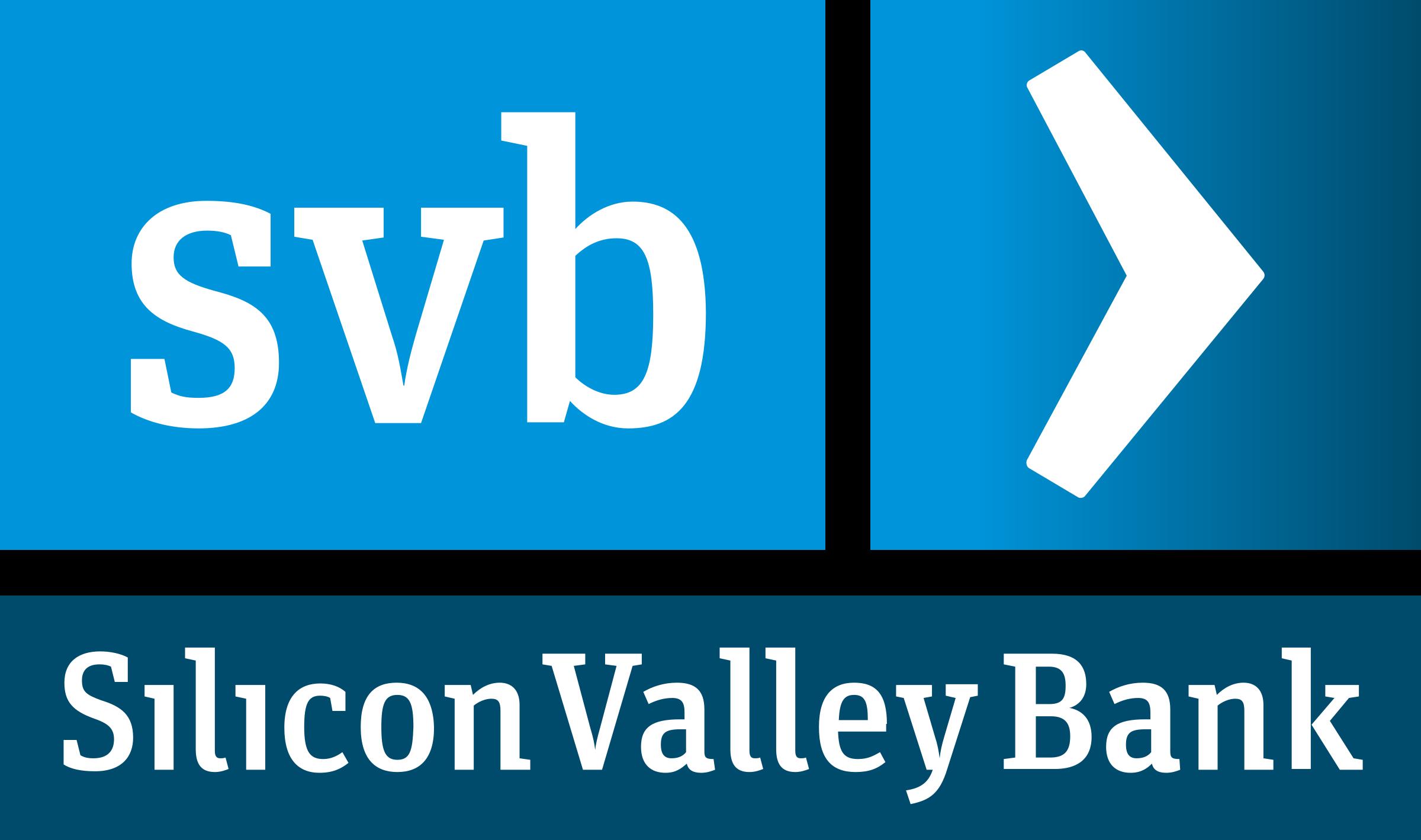 SVB- Silicon Valley Bank Logo
