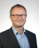 Head Shot of Tim Houstoun CEO Global Shares