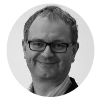 Tim Houstoun Global Shares CEO  Headshot