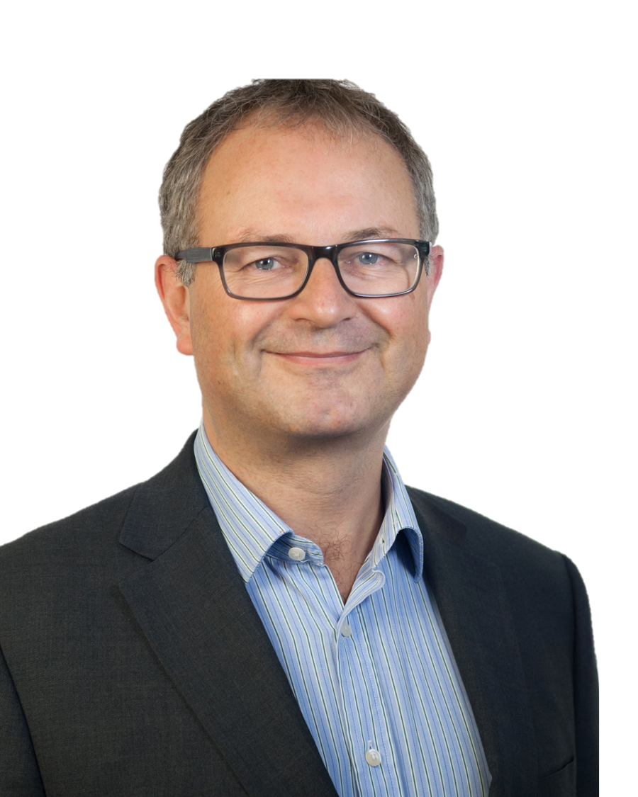 Tim Houstoun CEO Global Shares headshot