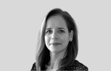 Headshot of Karoline Has, Global Shares Head of Operations, EMEA