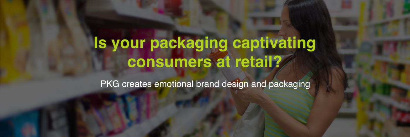 Is your packaging captivating consumers at retail?