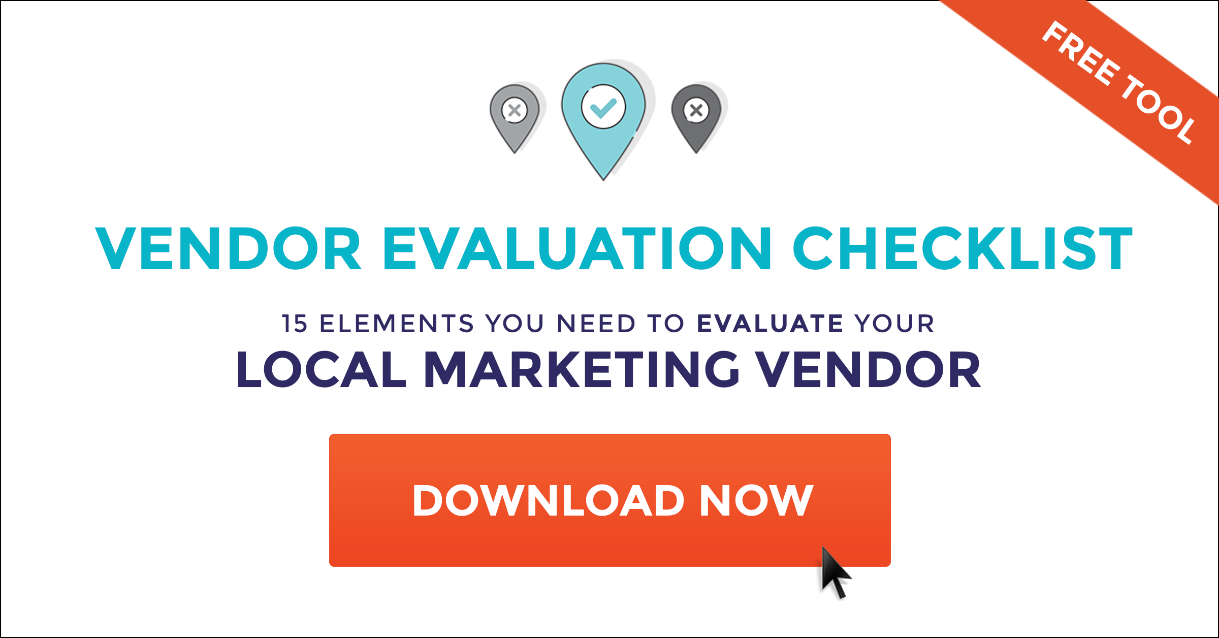 Vendor evaluation checklist – Vendor Evaluation