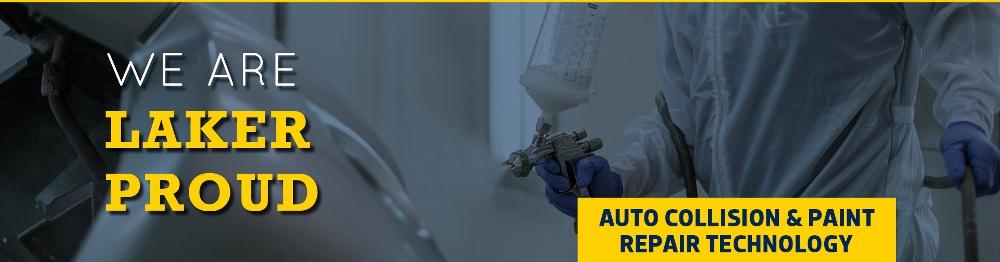 Auto Collision & Paint Repair Technology