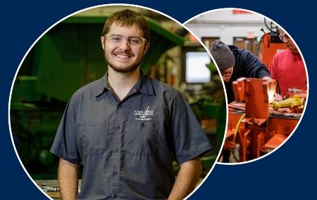 Farm Equipment and Diesel Technology