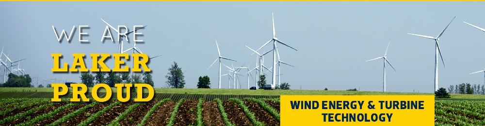 Wind Energy and Turbine Technology
