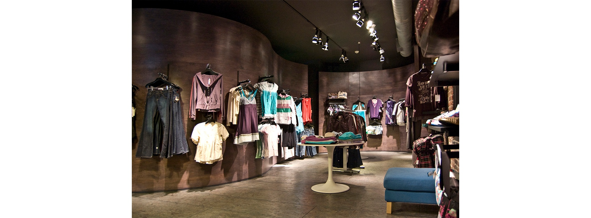 Urban Clothing and Skate Shop