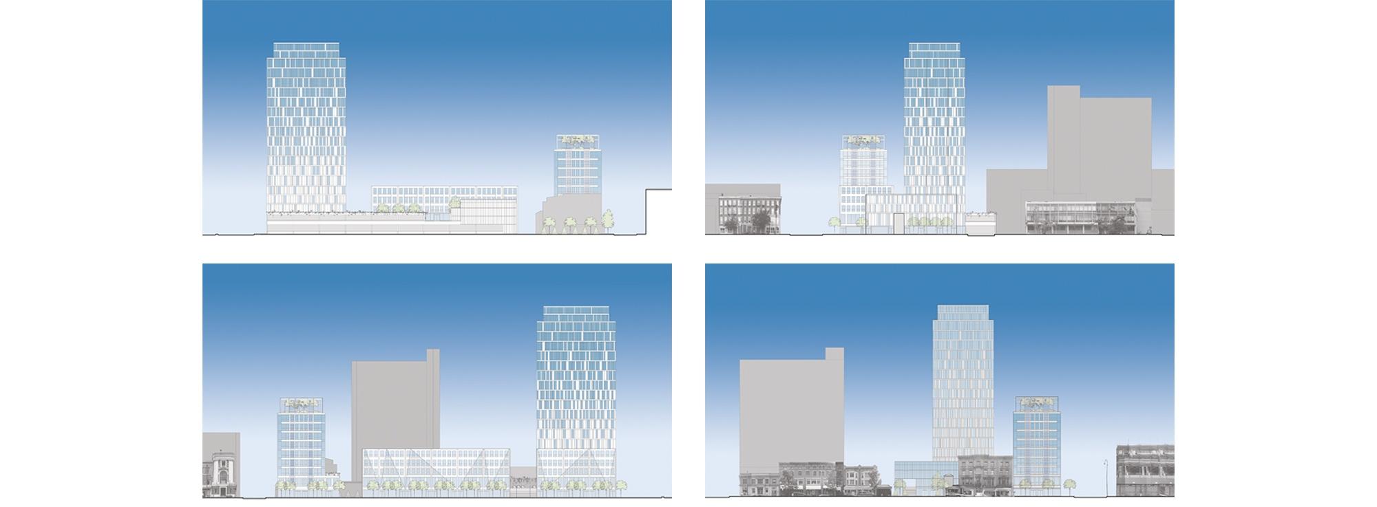 Mixed-use Site Development Proposal