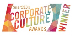 FITECH winner of SmartCEO's Corporate Culture Award.