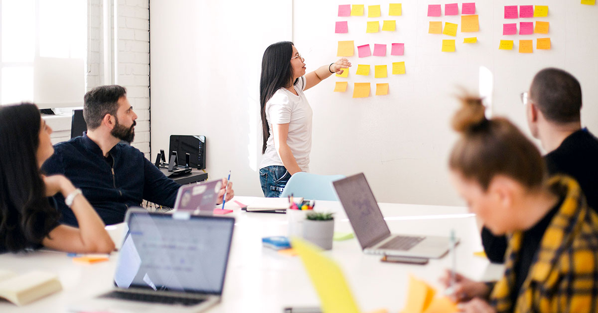 4 Ways to Create a Quality Culture in Your Company