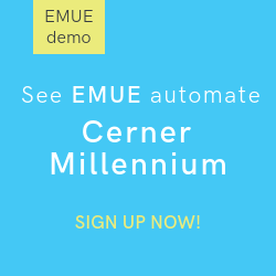 EMUE - Databound Healthcare Solutions