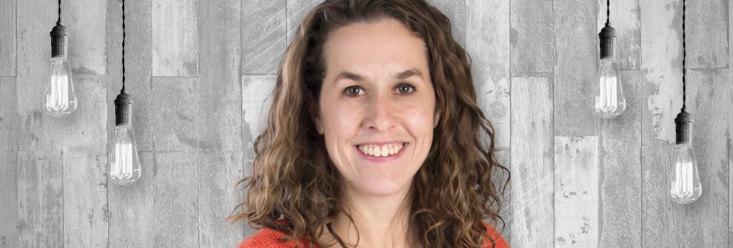 New Hire: Elise Ferguson
