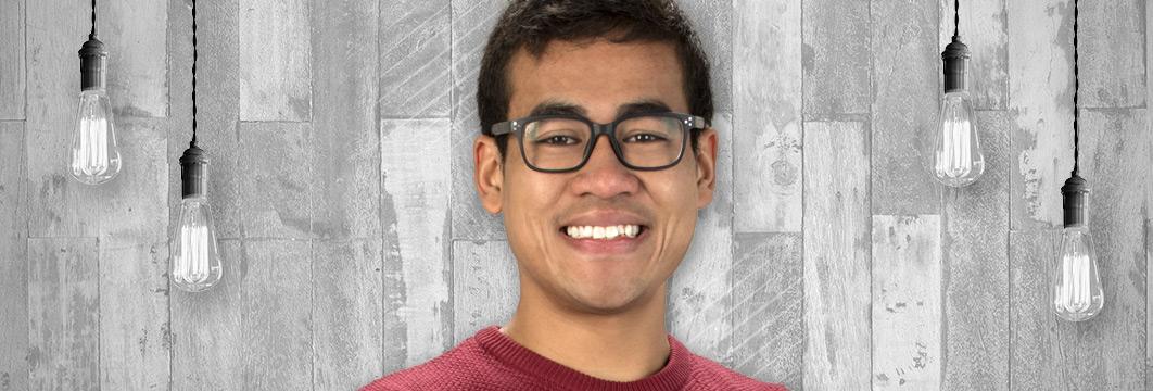 New Hire: Tony Nguyen