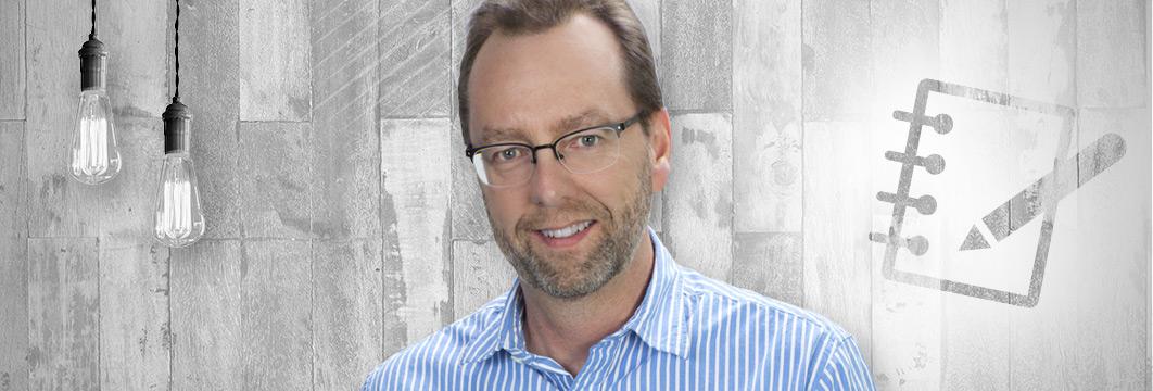 Epicosity Ideas Week: Q&A with Creative Director Scott Ostman