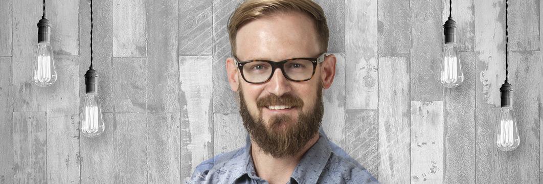 New Hire: Aaron Puckett