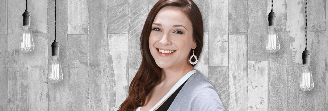 New Hire: Megan Hotchkin
