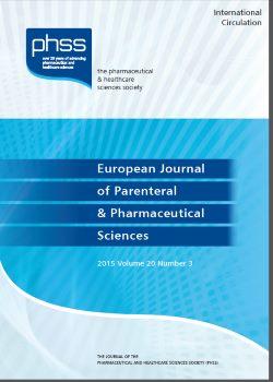 Peer-Reviewed Article on Pharmaceutical Water Bioburden Analysis