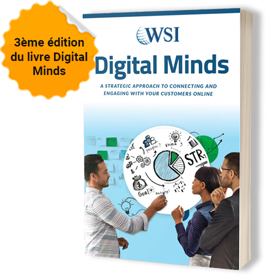 Digital Minds 3e édition