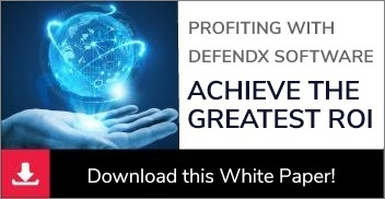 Profiting with DefendX Software's Technology