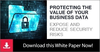 Protecting the Value of Your Business Data with DefendX Software File Intelligence
