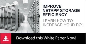 Improve NetApp Storage Efficiency with Directory-Based and Group-Based Quotas and Policies
