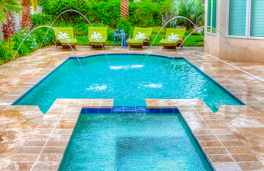 Small Backyard Swimming Pool Ideas Specific Design Tips With Photos