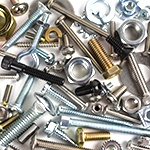Fasteners Inch and Metric