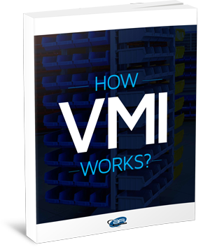 how VMI works ebook cover