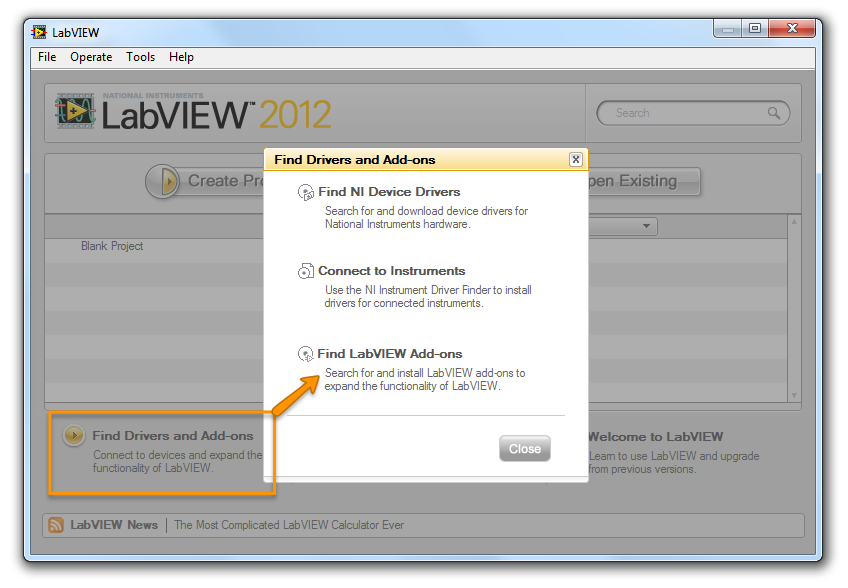 LabVIEW 2012 Now Shipping With VIPM 2012