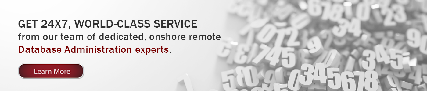 Remote-Database-Services