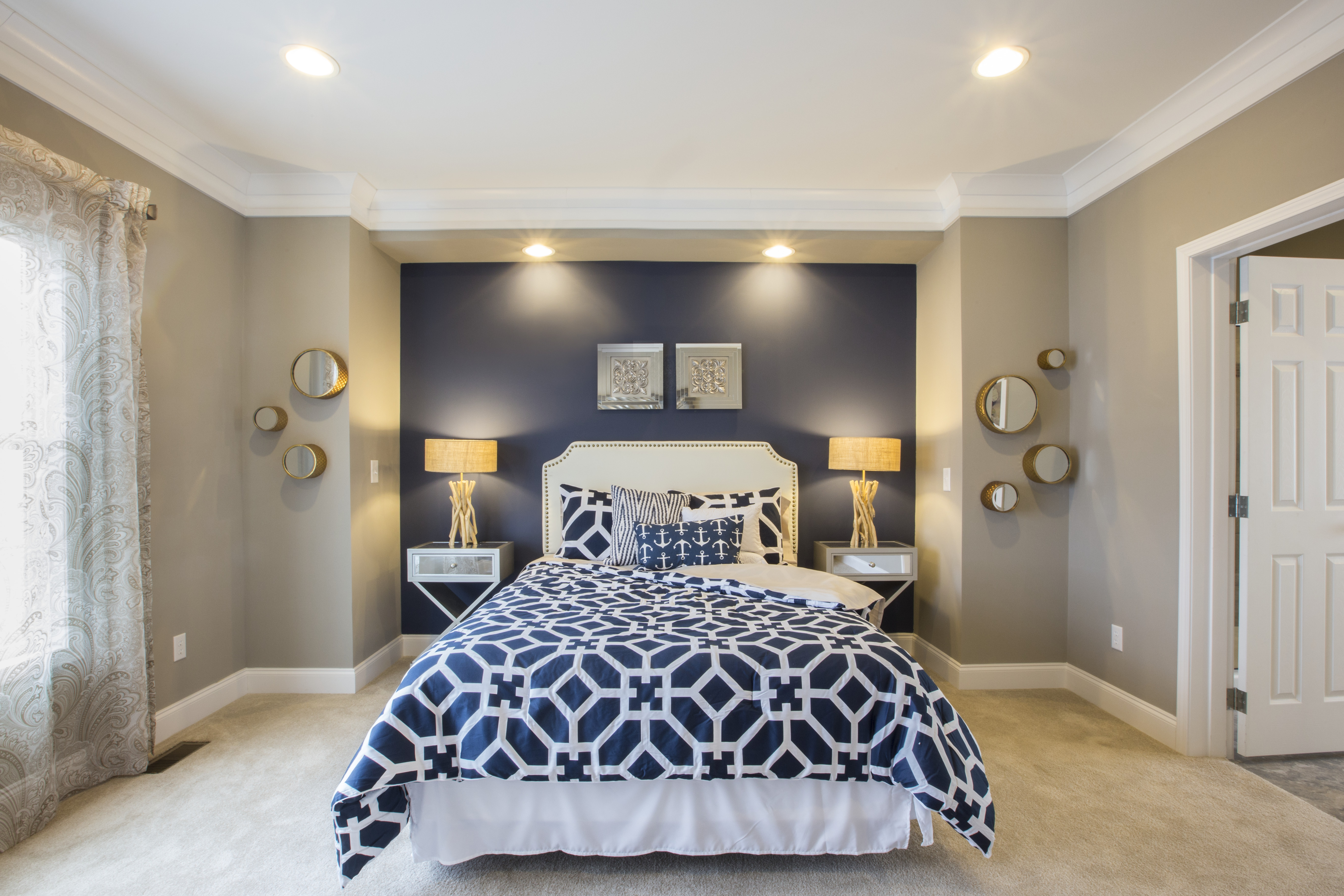 Colors For Your Manufactured Home Bedroom To Help You