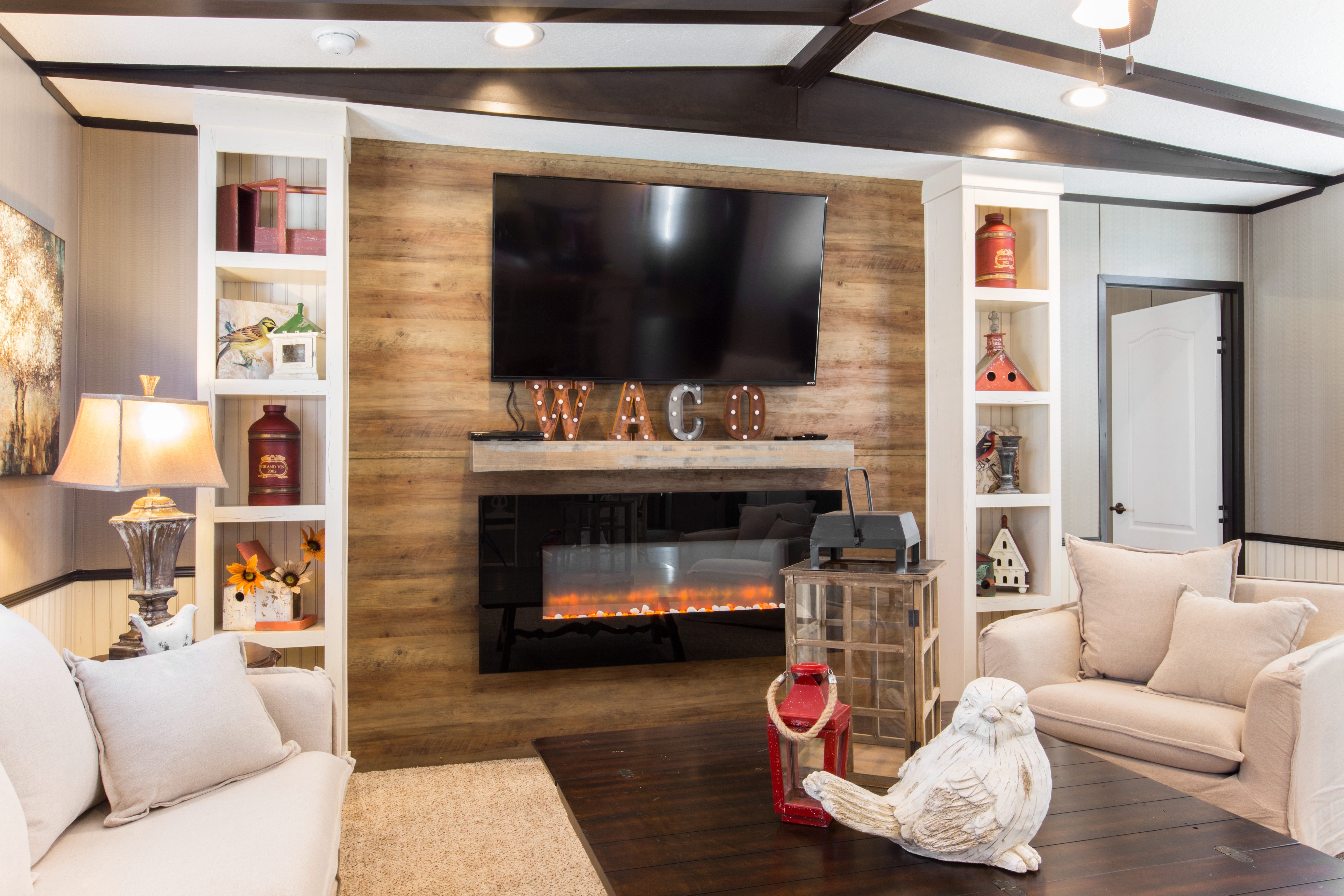Top 10 rustic decor ideas for your home clayton blog for Home ideas centre clayton