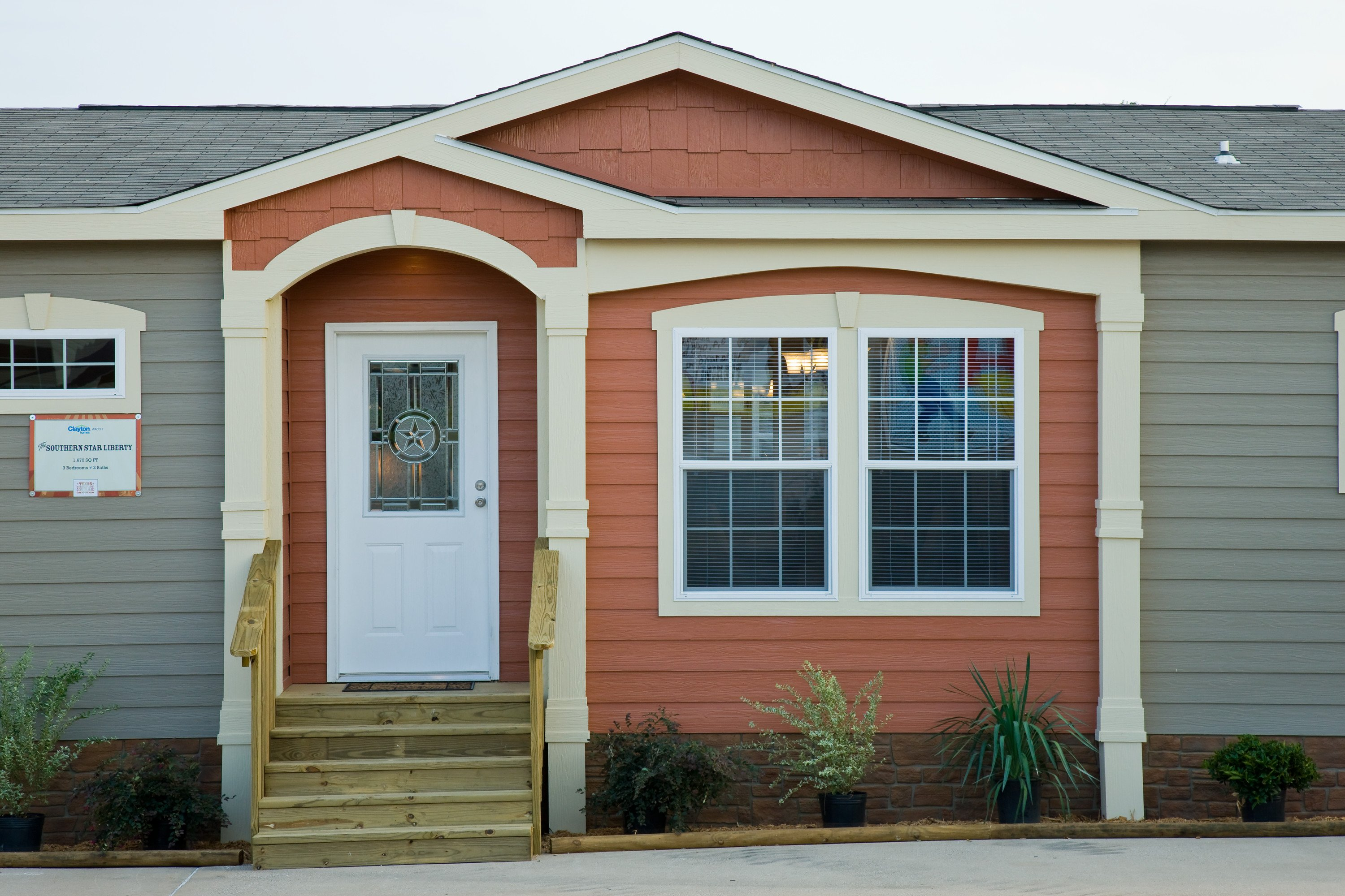 questions to help choose an exterior color theme | clayton blog