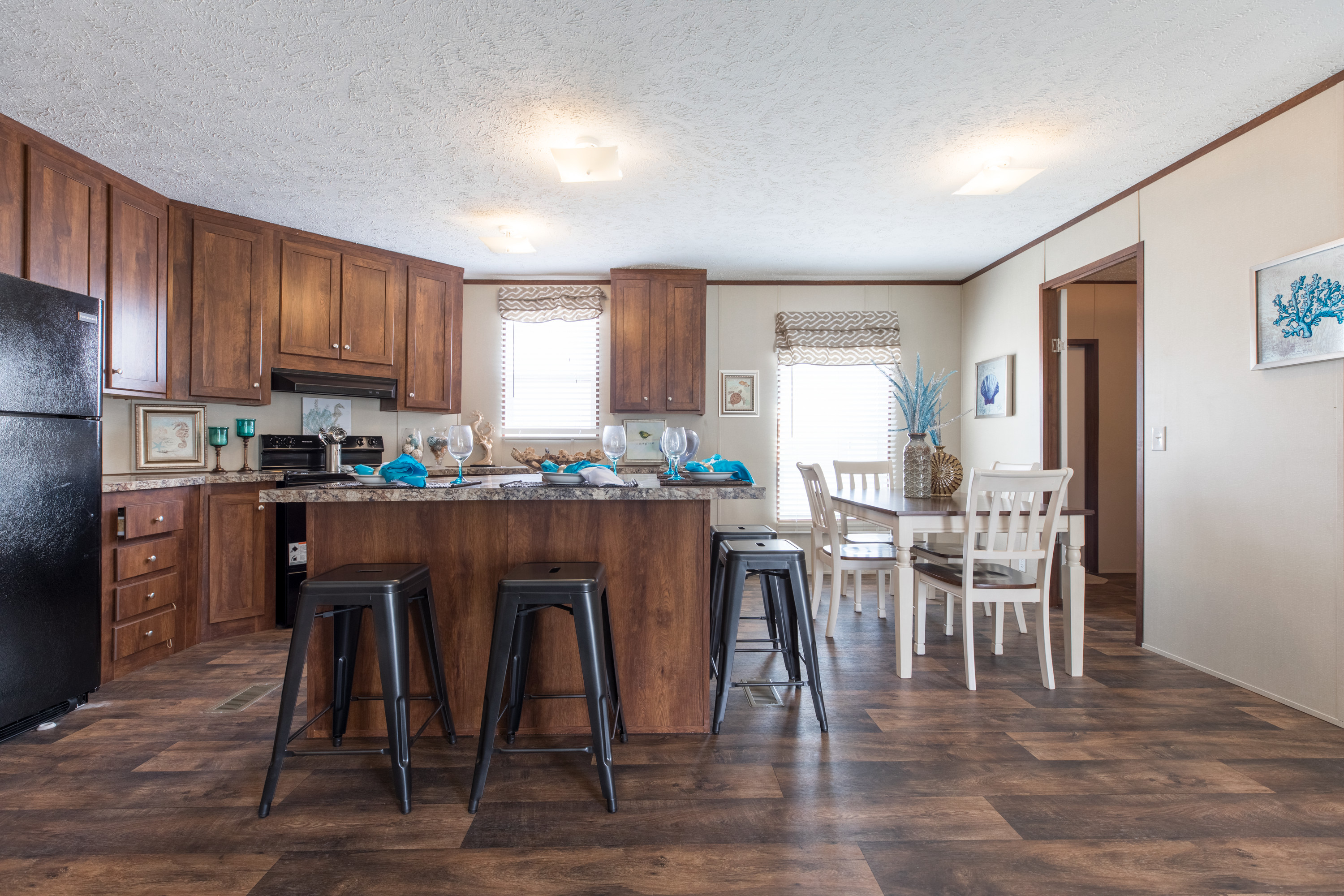 fresh vinyl flooring options for your clayton home clayton blog