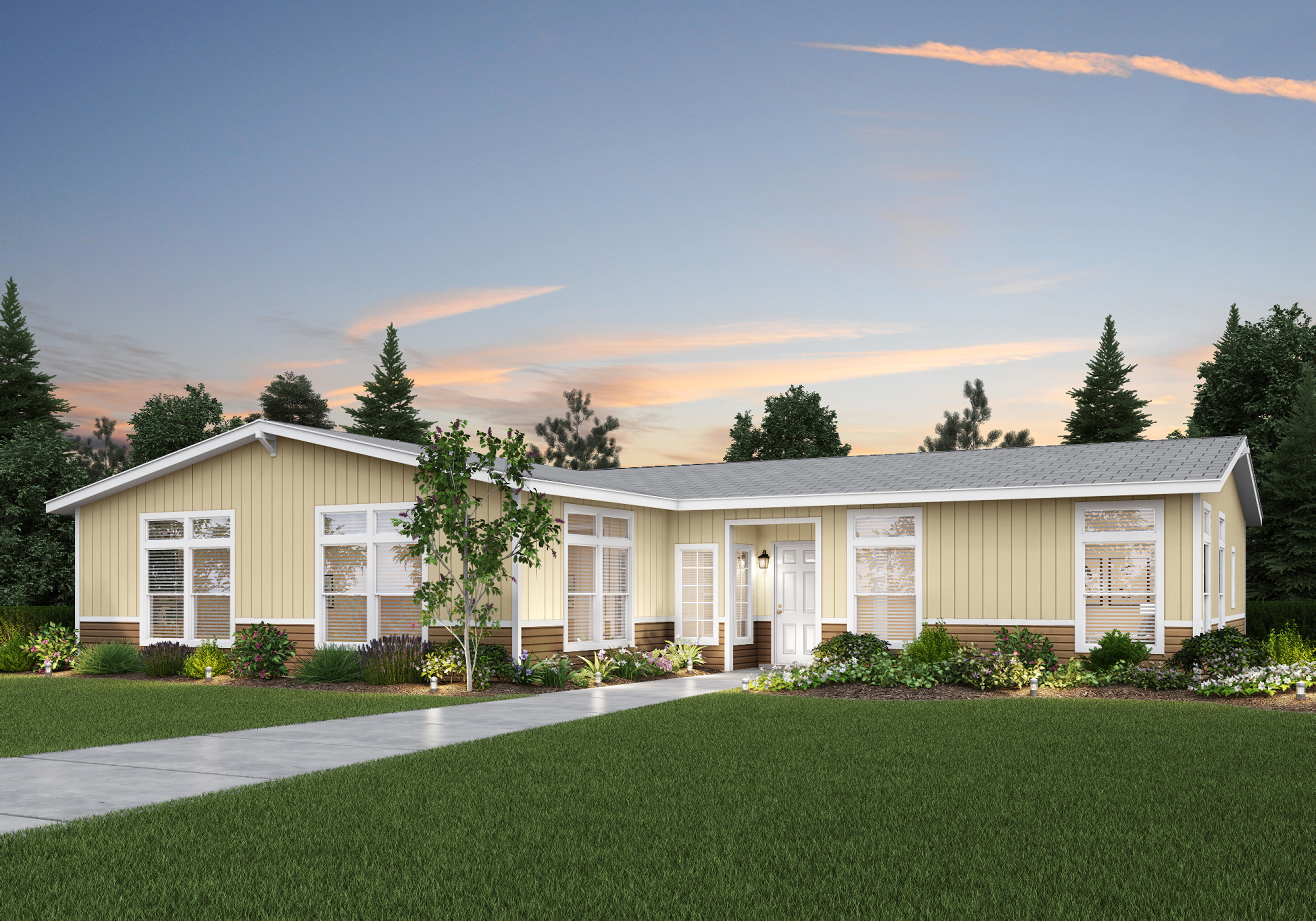 what do manufactured homes look like today clayton blog