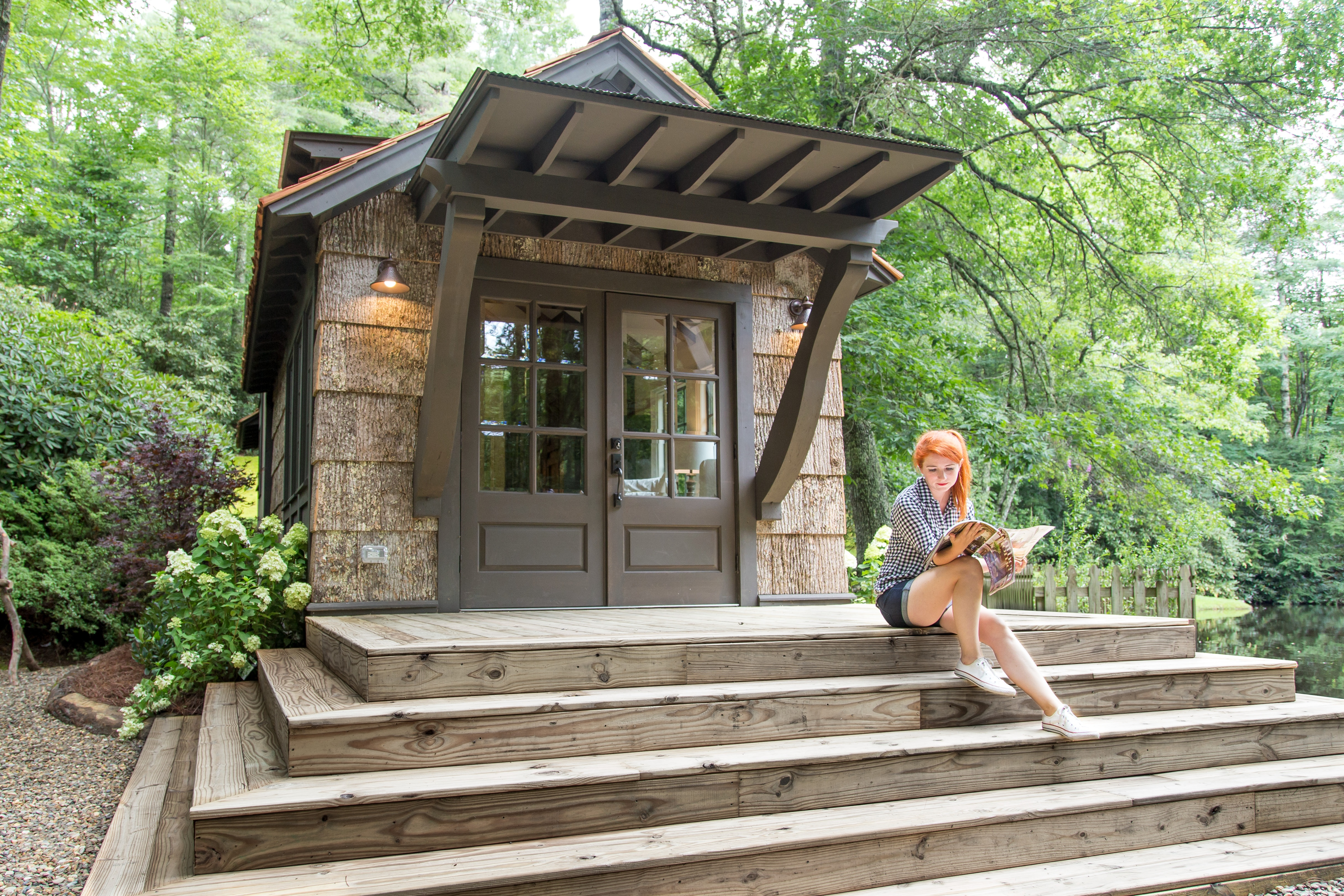 Inside The Tiny Home Movement: A Brief History