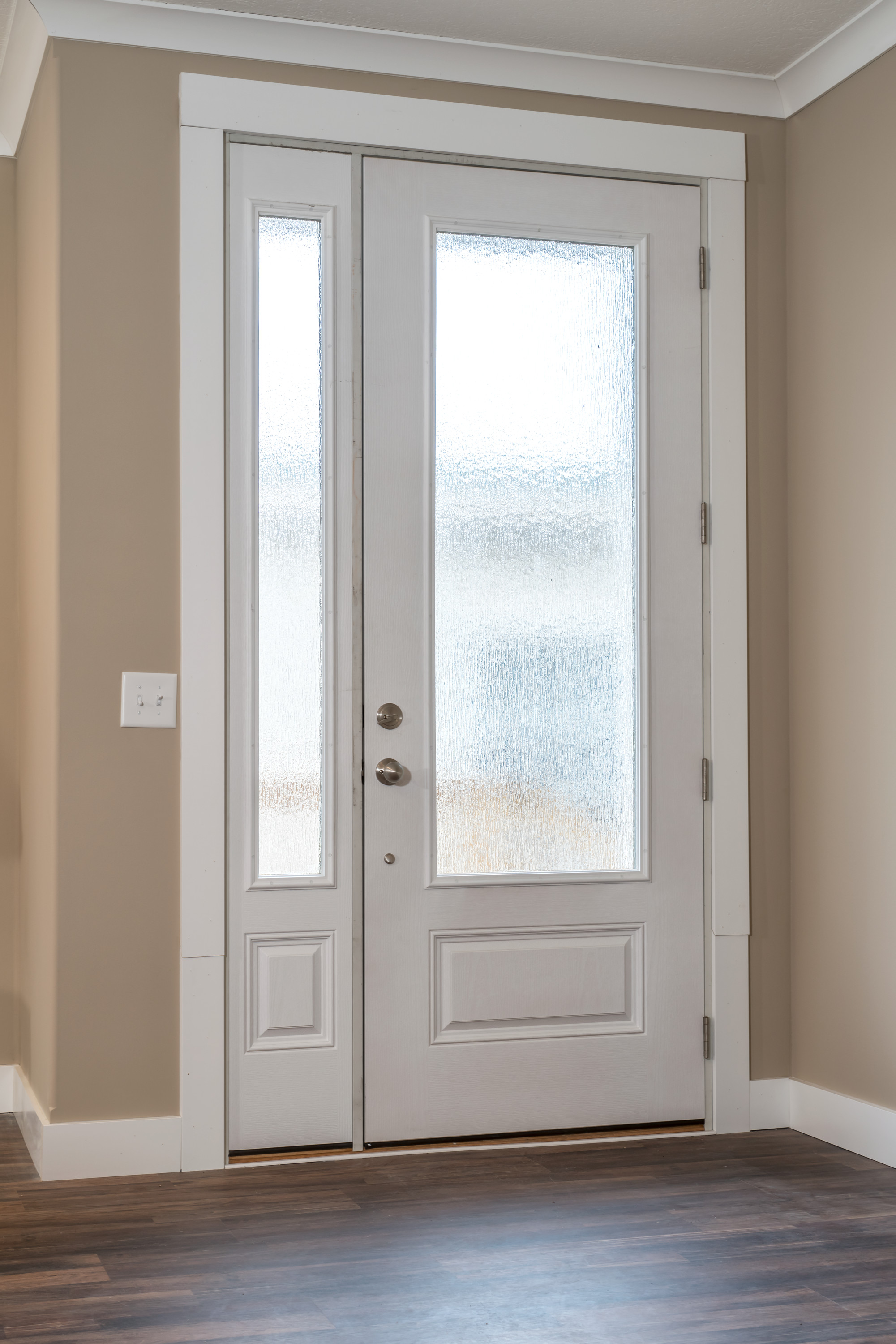 Whether Manufactured Home Exterior Door And Window Sizes Are Different Clayton Blog