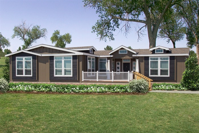 What is the difference between a manufactured home and a modular home clayton blog - Difference between modular and manufactured home ...