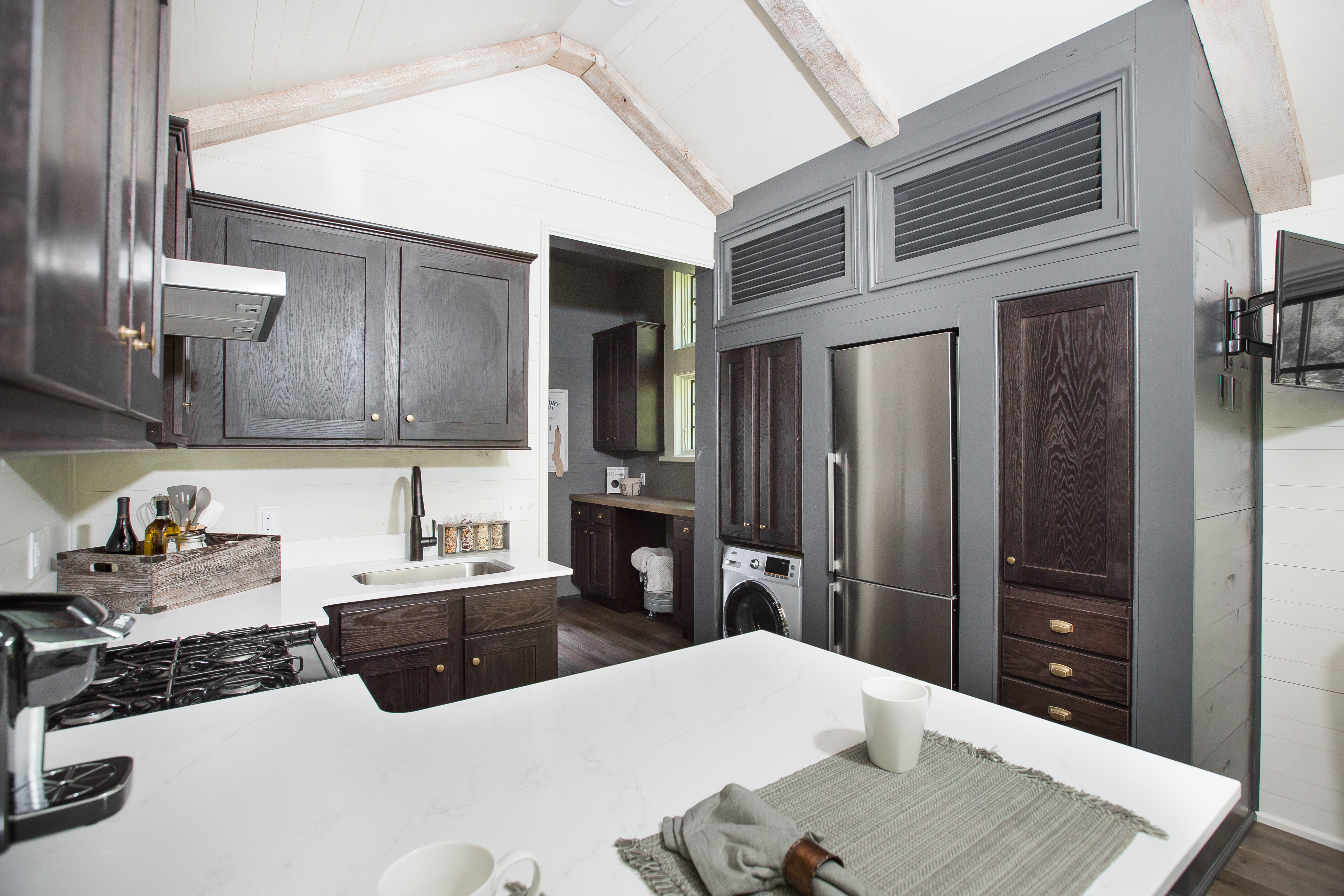 Tiny Home Designs: The State Of Tiny Homes