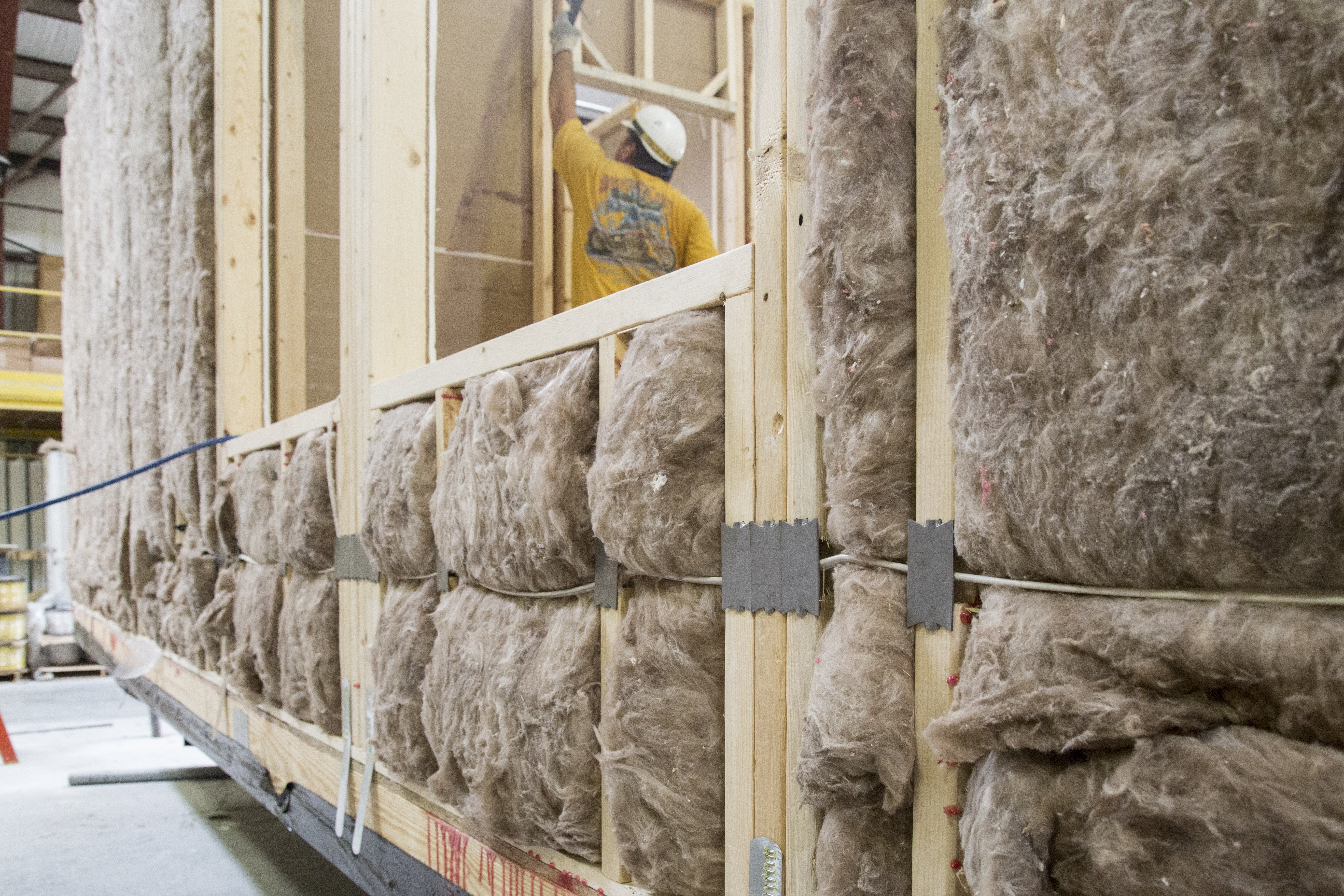 Understanding Manufactured Home Insulation Clayton Blog