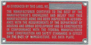 Hud Certification For Your Manufactured Home Clayton Blog