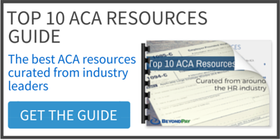Top 10 ACA Resources Guide