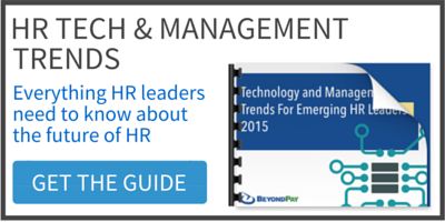 HR Tech & Management Trends