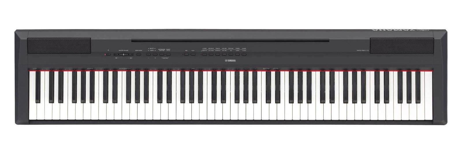 Jammin' With You! Music Store Yamaha keyboards keys piano P95