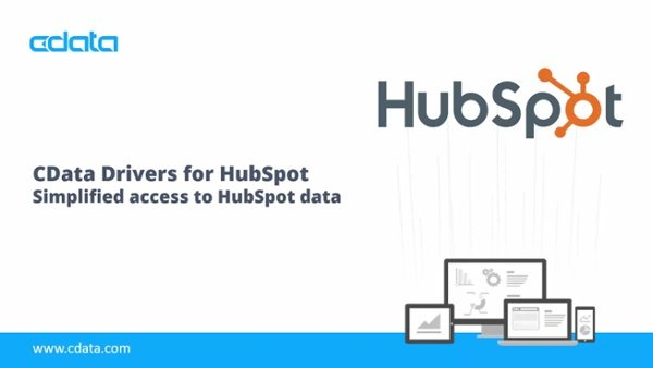 CData Drivers for HubSpot | HubSpot App Marketplace
