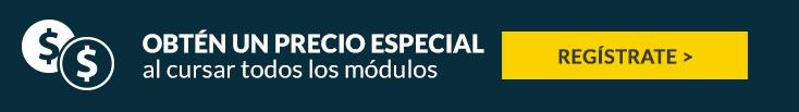 Precio especial todos los módulos SAP Business One-Avantis