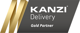 Kanzi Delivery Gold