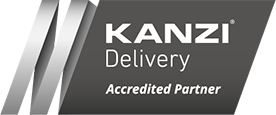 Kanzi Delivery Accredited Partner